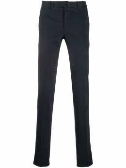 Incotex прямые брюки 1W008240068