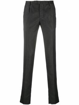 Incotex брюки кроя слим 1T00451783J