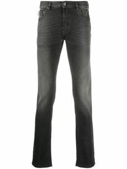 Just Cavalli прямые джинсы с логотипом S01LA0124N31810