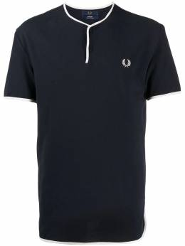 Fred Perry футболка хенли M9803