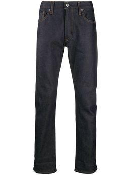 Levi's: Made&Crafted брюки кроя слим 564970084