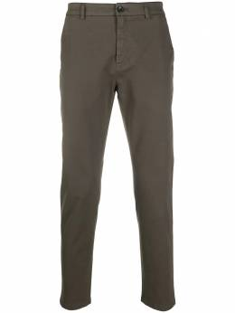 Department 5 straight-leg trousers 20IDPUDU21P05T2101