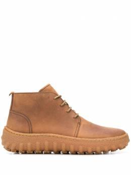 Camper ботинки Ground на шнуровке K300330