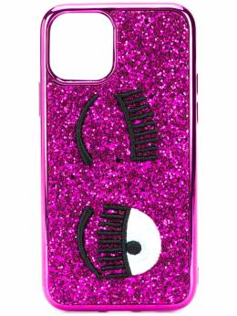 Chiara Ferragni чехол для iPhone 11 CFCIP11P006