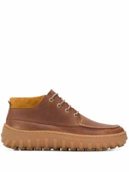 Camper ботинки Ground на шнуровке K300332