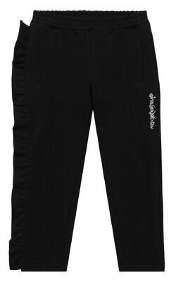 Хлопковые брюки Simonetta 1N6507/NB270/1-4