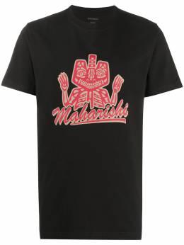 Maharishi футболка MahaStore 9235