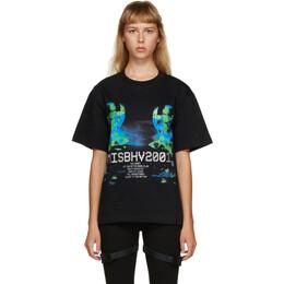 Misbhv Black Rhythm T-Shirt 120M390