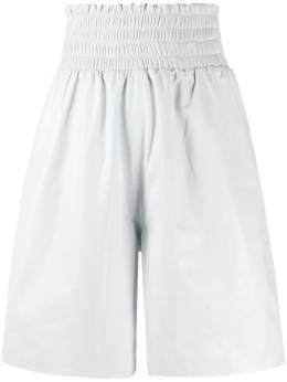 Manokhi шорты по колено A0002201