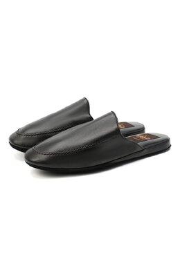 Домашние кожаные туфли Aldo Brue PCU038-NT