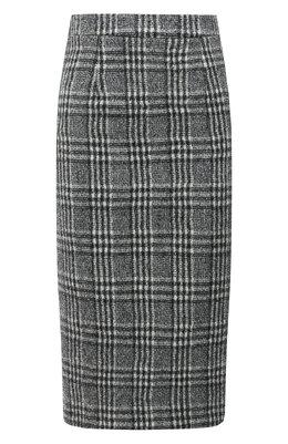 Шерстяная юбка Tela 11 5262 01 0114