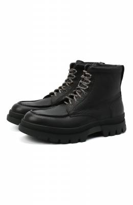 Кожаные ботинки H'D'S'N Baracco 80504.NN.0*