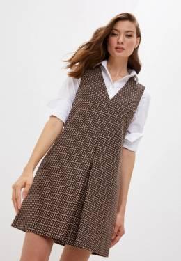 Платье Trussardi Jeans 56D00409-1T004237