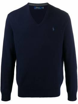 Polo Ralph Lauren джемпер с длинными рукавами 710667377