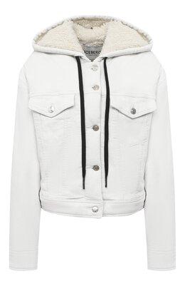 Джинсовая куртка Iceberg 20I I2P0/0031/6200