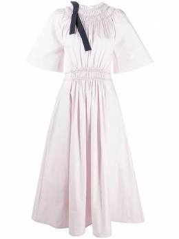 Roksanda платье миди Shia AW20H174118