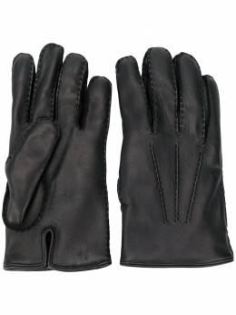 Ermenegildo Zegna однотонные перчатки Z8G63G8T