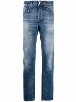 Department 5 прямые джинсы Keith U21D02D2109372