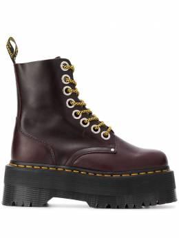 Dr. Martens ботинки Jadon на платформе 26317601