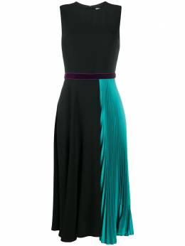 Roksanda платье с плиссировкой SS20H146628