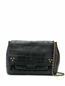 Jerome Dreyfuss сумка на плечо Lulu среднего размера 36LULUMCRON
