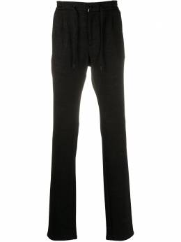 Canali straight-leg wool trousers WY0180691608
