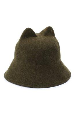 Шерстяная шляпа Vivetta 20I V2M1/7111/6942