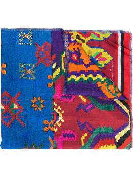 Pierre-louis Mascia шарф с вышивкой FANCY2S065X190S