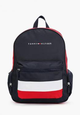 Рюкзак Tommy Hilfiger AU0AU00850