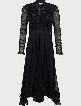 Платье Zimmermann 132187
