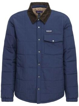 Стеганая Куртка Patagonia 72I0LL013-TkVOQQ2