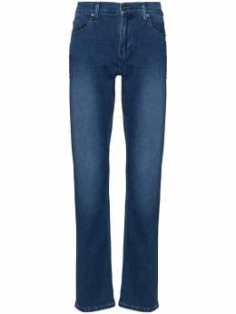 Paige джинсы Federal кроя слим M655F728026