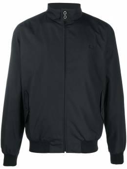Fred Perry легкая куртка на молнии J732035COTTON102