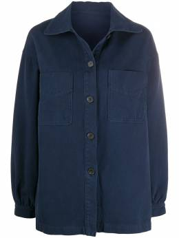 Raquel Allegra куртка Explorer Y048364