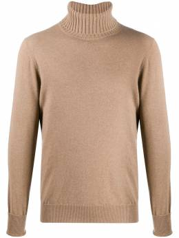 Ballantyne roll neck jumper R2P01012K00