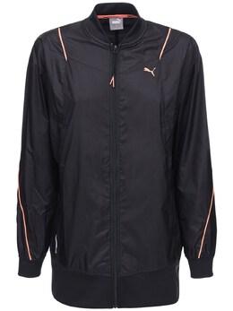 Куртка Из Тканого Материала Pearl Puma Select 72I0T8050-MDE1