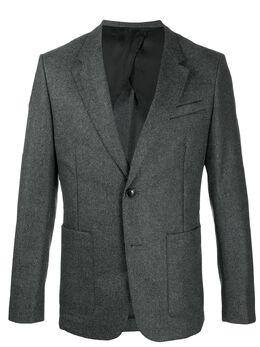 Ami однобортный пиджак H20HV010231