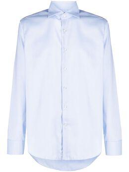 Fay рубашка с длинными рукавами NCMA1412550QSRU006