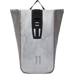 11 By Boris Bidjan Saberi Grey Ortlieb Edition Velocity2 Backpack 25 11xO