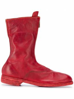 Guidi ботинки на молнии 310SOFTHORSE087