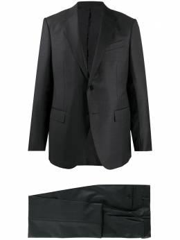 Ermenegildo Zegna костюм с однобортным пиджаком 82207822M22Y