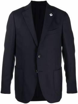 Lardini однобортный пиджак IM528AEIMRP55591