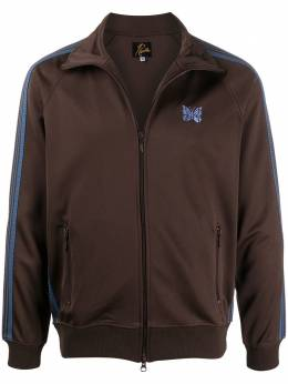 Needles куртка с высоким воротником HM225A