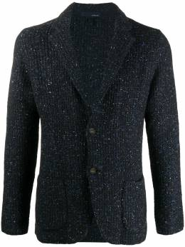 Lardini однобортный пиджак IMLJM70IM55010