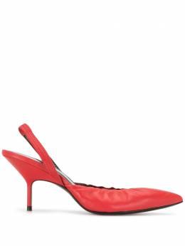 Pierre Hardy туфли Gala с ремешком на пятке UL02