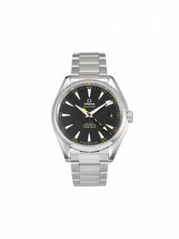 Omega наручные часы Seamaster 41.5 мм 2020-го года pre-owned 23110422101002
