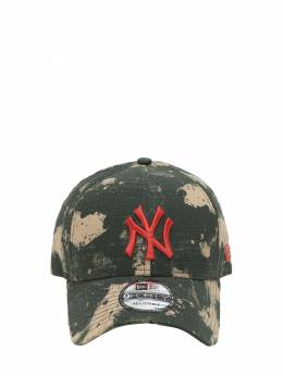 Ne Blurr Camo 9forty Baseball Cap New Era 72IW9I005-WEJS0