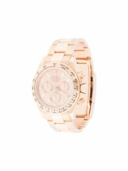 Rolex наручные часы Daytona Diamond pre-owned 40 мм 116505A