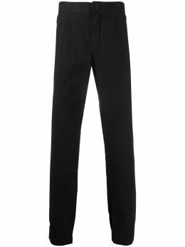 Z Zegna спортивные брюки с эластичным поясом VV103ZZ336