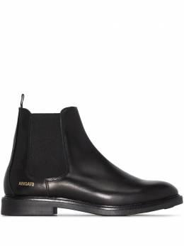 Axel Arigato ботинки челси на плоской подошве 89005